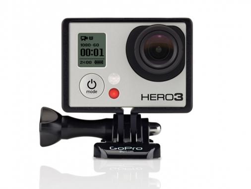 GoPro The Frame – рамка для камеры GoPro madrobots.ru 2390.000
