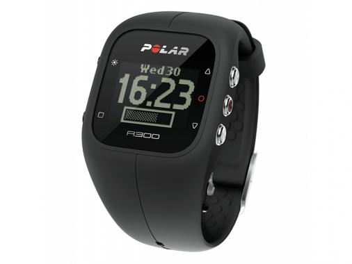 Спортивные часы Polar A300 c HRM (датчик пульса)