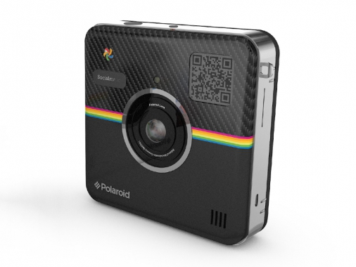 Фотокамера Polaroid Socialmatic от Madrobots