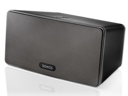 Беспроводная акустическая система Sonos PLAY:3 от Madrobots