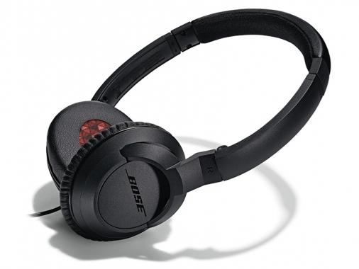 Наушники Bose SoundTrue On-Ear от Madrobots