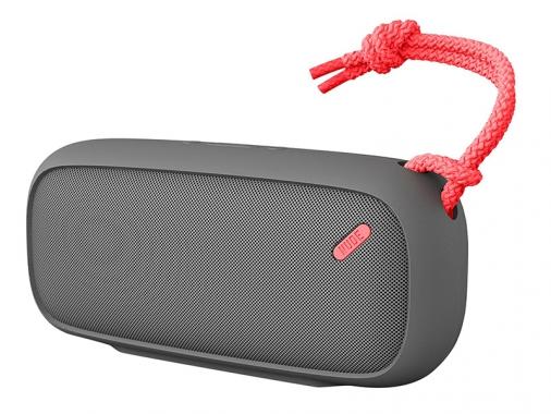 Портативная акустическая система NudeAudio Move L от Madrobots