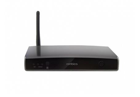 Медиаплеер Rombica Smart Box DVB-T2 (SBD-T2001) от Madrobots