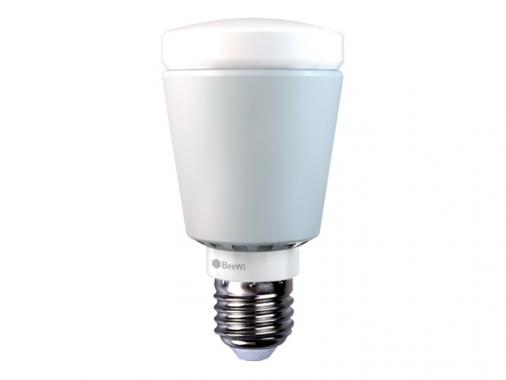 Управляемая светодиодная лампа BeeWi Bluetooth Smart LED Color Bulb 7 Вт E27 от Madrobots
