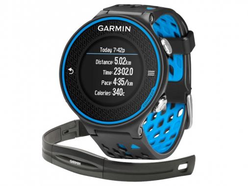 Спортивные часы Garmin Forerunner 620 с HRM