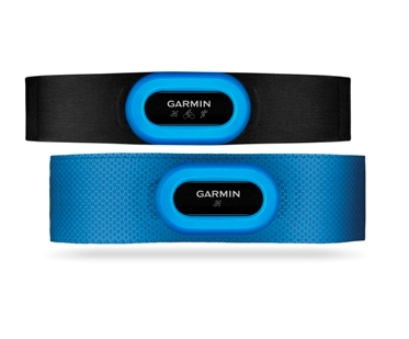 Комплект аксессуаров Garmin HRM-Tri и HRM-Swim от Madrobots