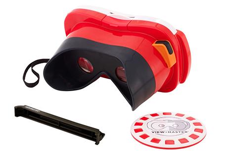Как пользоваться очками виртуальной реальности view master универсальный чехол к дрону mavik