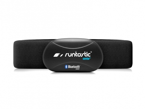 Кардиодатчик Runtastic Bluetooth Smart Combo RUNBT1 black madrobots.ru 3990.000