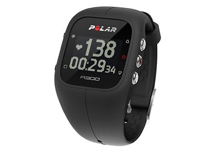 Спортивные часы Polar A300 c HRM (датчик пульса) от Madrobots