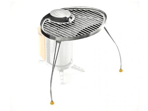 Гриль для BioLite Portable Grill от Madrobots