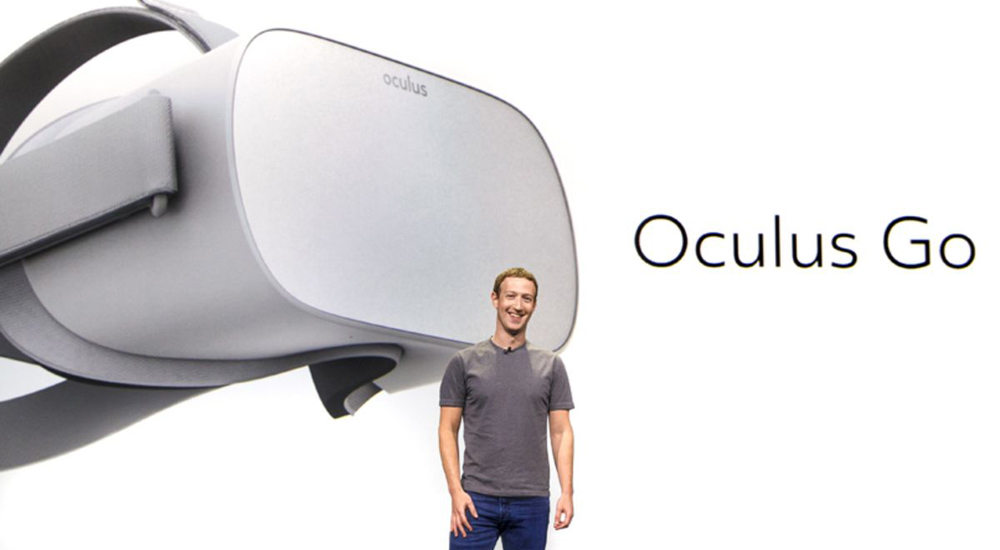 "an overview of the oculus rift a new technological improvement of mark zuckerberg ""oculus's mission is to enable you to experience the impossible their technology opens up the possibility of completely new kinds of experiences"" zuckerberg said on facebook he believes that with the potential to be ""the most social platform ever"" oculus will bring virtual and augmented reality to people's everyday lives."
