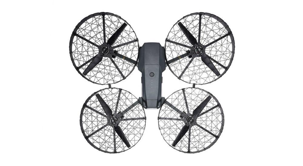 Защита лопастей для диджиай mavic pro камера для коптера dji