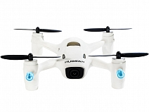 Квадрокоптер Hubsan X4 Mini Camera Plus H107C+