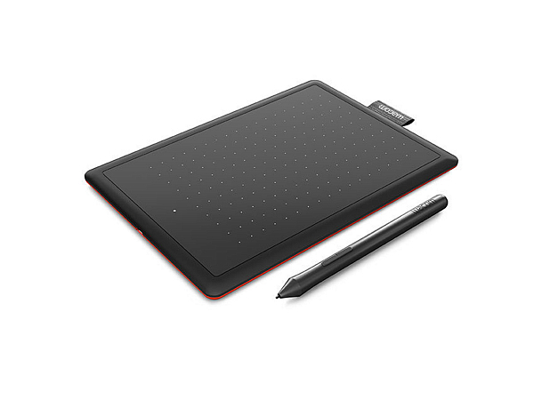 Графический планшет One by Wacom 2 Small