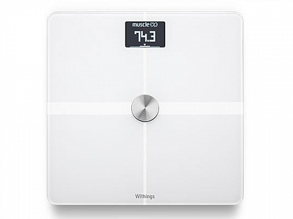 Умные весы Withings Body Scale