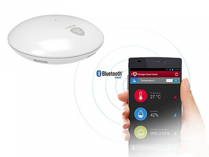 Погодная станция Prestigio Smart Weather Station