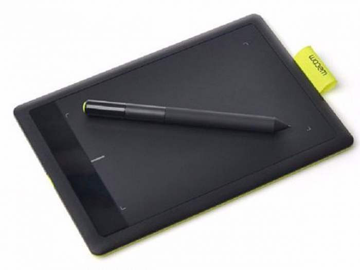 Графический планшет One by Wacom Medium (CTL-671)