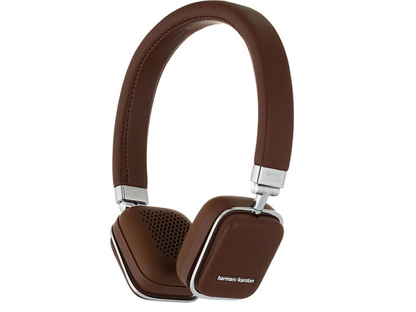 Наушники Harman Kardon Soho BT