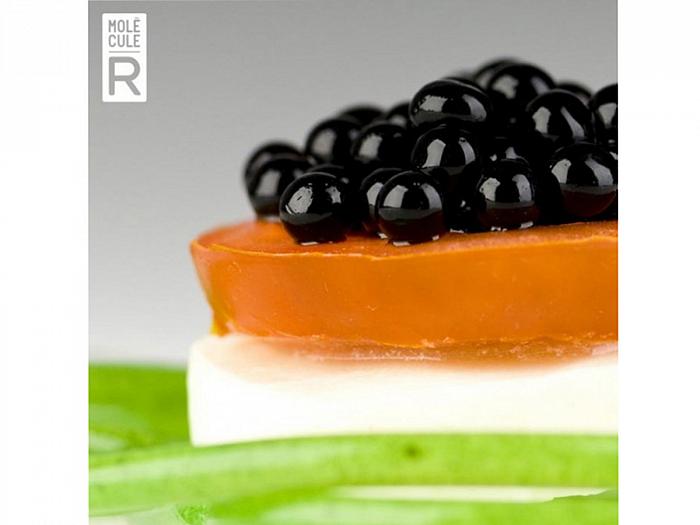 Molecule r cuisine r for Cuisine r evolution