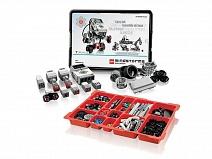 LEGO Mindstorms EV3 45544 базовый набор образовательная версия