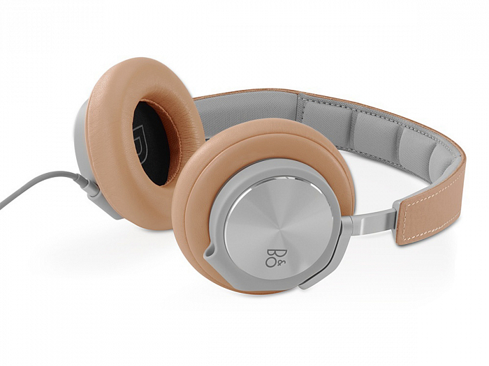 Наушники Bang and Olufsen BeoPlay H6