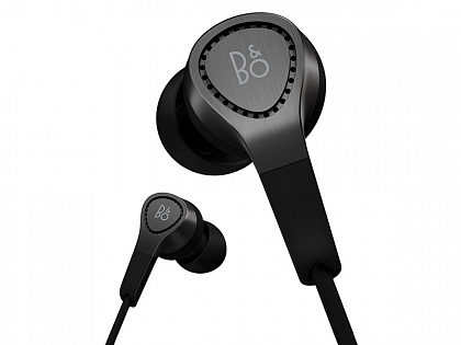 Наушники Bang and Olufsen BeoPlay H3