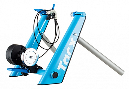 Велосипедный станок TACX Blue Matic