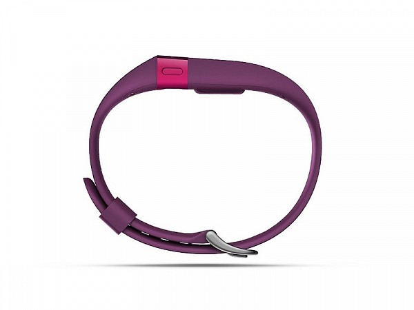 Фитнес-трекер Fitbit Charge HR