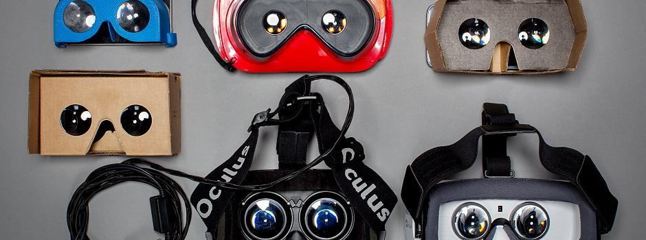 Очки виртуальная реальность какие выбрать комплект пропеллеров к дрону phantom 4 pro