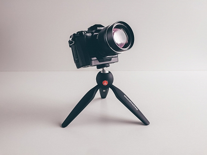 Штатив Manfrotto Pixi Mini