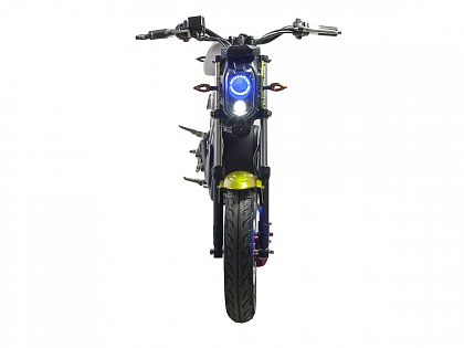 Минимотоцикл Novelty Electronics Bike