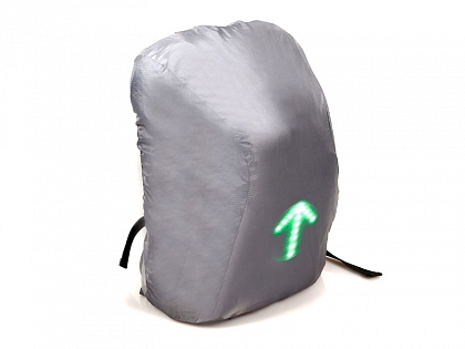 Рюкзак Port Designs GO LED Backpack