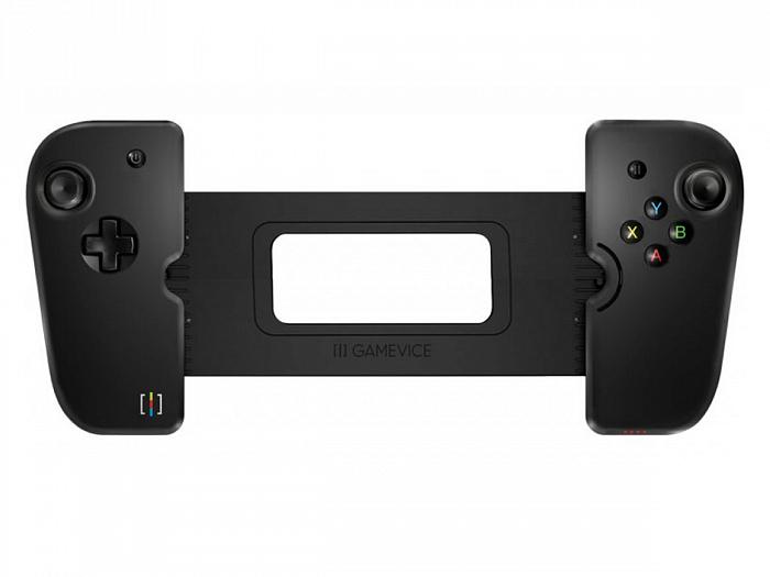 Джойстик Gamevice для iPad Mini
