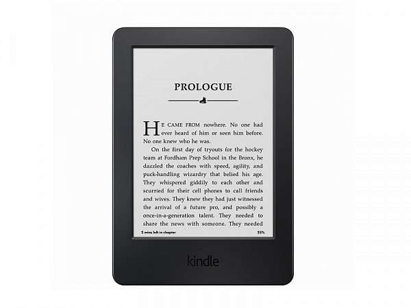 Электронная книга Amazon Kindle 6