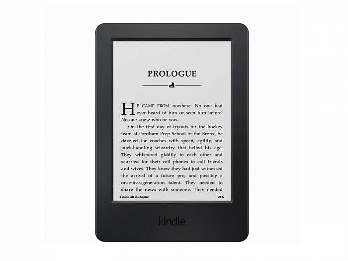 Электронная книга Amazon Kindle 6 Special Offers