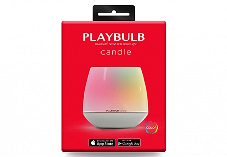 Умная лампа Mipow Playbulb Candle