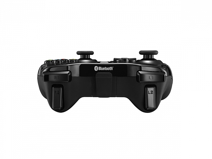 PC Геймпад Mad Catz Micro C.T.R.L.i Mobile Gamepad - Gloss Black беспроводной (MCB312680AC2041)