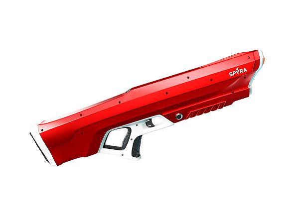 Водные пистолеты электронные тентовая ткань в перми купить