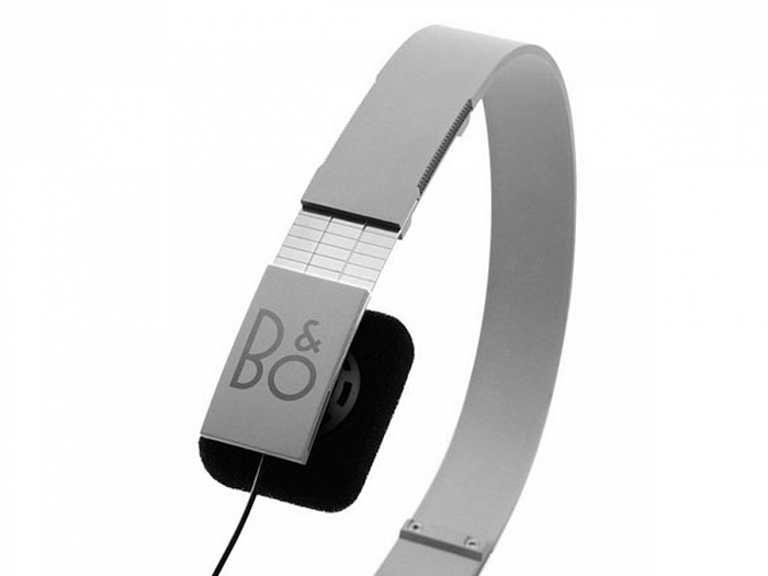 Наушники Bang and Olufsen BeoPlay Form 2i