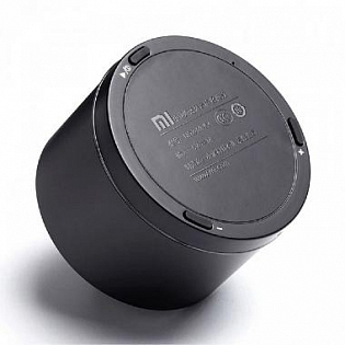 Портативная Bluetooth-колонка Xiaomi Round Speaker (Xiaomi Little Cannon)