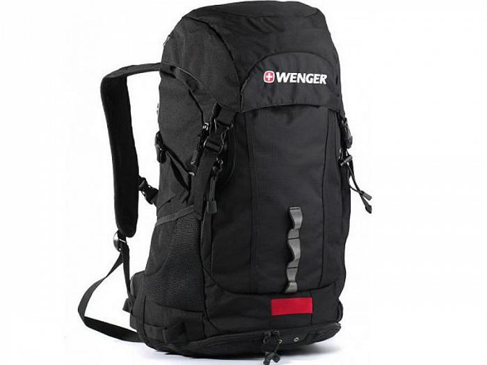 Рюкзак wenger 51 л кенгуру-рюкзак для детей отзывы