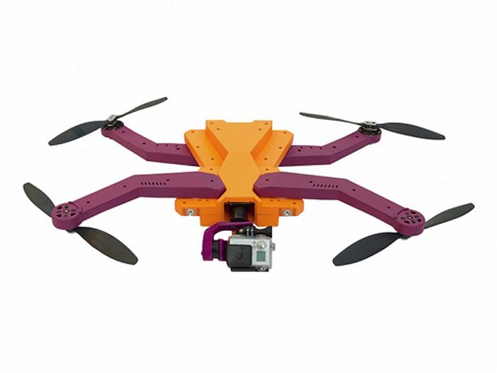 Airdog квадрокоптер купить продам мавик айр в челябинск