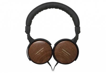 Наушники Audio-Technica ATH-ESW9 LTD
