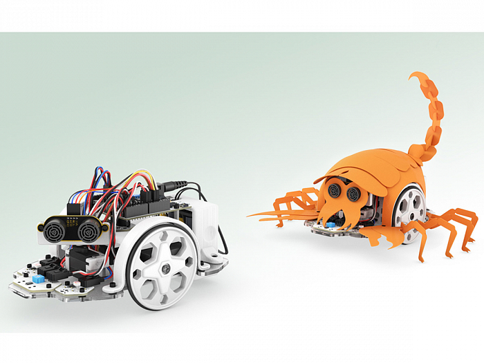 Робот Kit PrintBot Evolution BQ