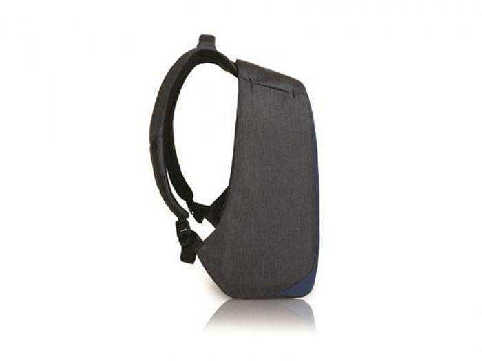 fa7eba1d8c00 Помимо того, что это самый безопасный рюкзак, он также и самый удобный  рюкзак с такими функциями, как: интегрированный USB для зарядки смарфона,  ...