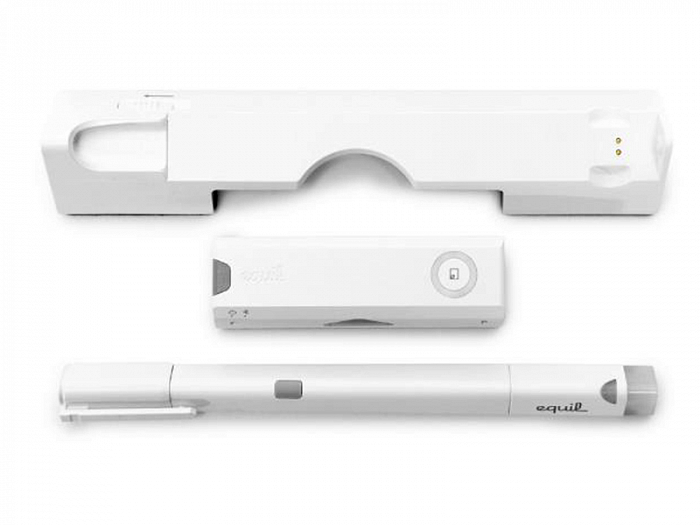 Цифровая ручка Equil Smartpen 2