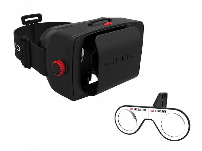 Очки виртуальной реальности homido v1 отзывы джойстик для очков виртуальной реальности bobovr
