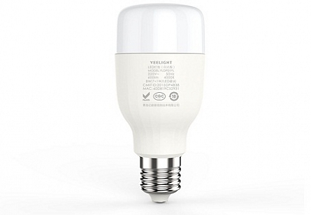 Умная лампа Xiaomi Yeelight LED E27