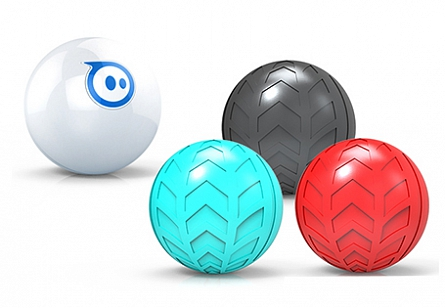 Чехол Sphero Turbo Cover