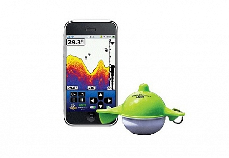 Эхолот Vexilar Sonar Phone SP100